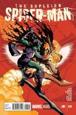 Superior Spider-Man (2013-2014) #26 Variant A