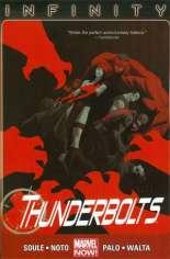 Thunderbolts (2012-2014) #TP Vol 3