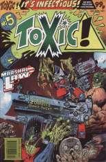 Toxic! (UK) (1991) #5