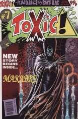 Toxic! (UK) (1991) #7
