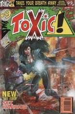 Toxic! (UK) (1991) #9