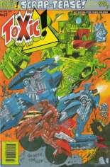 Toxic! (UK) (1991) #11