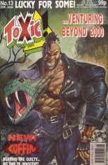 Toxic! (UK) (1991) #13