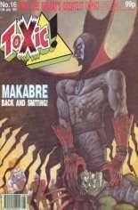 Toxic! (UK) (1991) #16