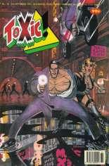 Toxic! (UK) (1991) #24