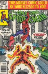 Amazing Spider-Man (1963-1998) #208 Variant A: Newsstand Edition