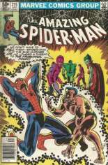Amazing Spider-Man (1963-1998) #215 Variant A: Newsstand Edition