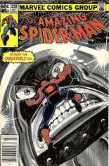 Amazing Spider-Man (1963-1998) #230 Variant A: Newsstand Edition