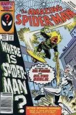 Amazing Spider-Man (1963-1998) #279 Variant C: 95 Cent Variant