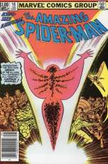 Amazing Spider-Man (1963-1998) #Annual 16 Variant A: Newsstand Edition
