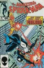 Amazing Spider-Man (1963-1998) #269 Variant B: Direct Edition