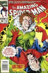 Amazing Spider-Man (1963-1998) #387 Variant A: Newsstand Edition