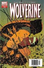 Wolverine (2003-2009) #41 Variant A: Newsstand Edition