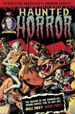 Haunted Horror (2012-Present) #9