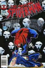Amazing Spider-Man (1963-1998) #417 Variant A: Newsstand Edition