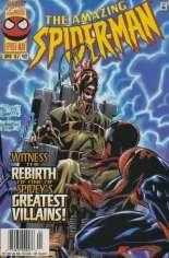 Amazing Spider-Man (1963-1998) #422 Variant A: Newsstand Edition
