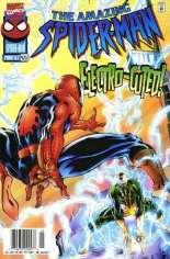Amazing Spider-Man (1963-1998) #423 Variant A: Newsstand Edition