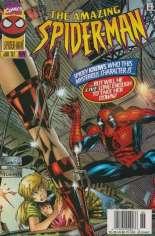 Amazing Spider-Man (1963-1998) #424 Variant A: Newsstand Edition