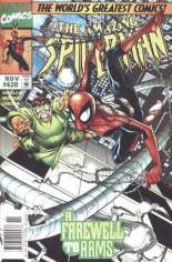 Amazing Spider-Man (1963-1998) #428 Variant A: Newsstand Edition