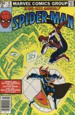 Amazing Spider-Man (1963-1998) #Annual 14 Variant A: Newsstand Edition