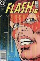 Flash (1959-1985) #348 Variant C: 95 Cent Variant
