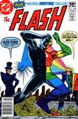 Flash (1959-1985) #299 Variant A: Newsstand Edition