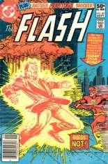 Flash (1959-1985) #301 Variant A: Newsstand Edition