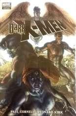 Dark X-Men #HC