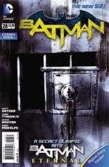 Batman (2011-2016) #28 Variant D: Combo Pack