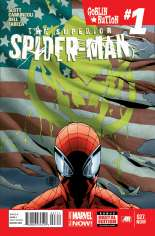 Superior Spider-Man (2013-2014) #27 Variant A