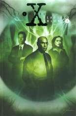 X-Files Classics (2013-2014) #HC Vol 3