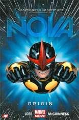 Nova (2013-2015) #TP Vol 1