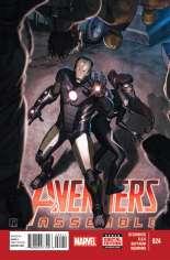 Avengers Assemble (2012-2014) #24