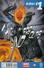Thunderbolts (2012-2014) #20 Variant F: 2nd Printing
