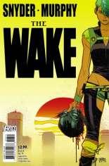 Wake (2013-2014) #6