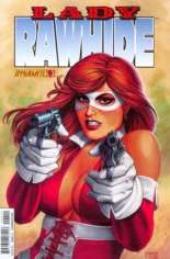Lady Rawhide (2013-Present) #4 Variant A