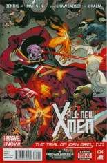 All-New X-Men (2013-2015) #24 Variant A