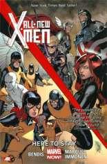 All-New X-Men (2013-2015) #TP Vol 2