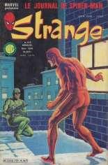 Strange (FRA) (1970-1998) #195