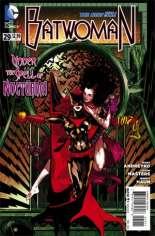Batwoman (2011-2015) #29 Variant A