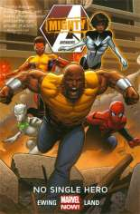 Mighty Avengers (2013-2014) #TP Vol 1