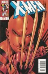 X-Men (1991-2001, 2004-2008) #88 Variant A: Newsstand Edition