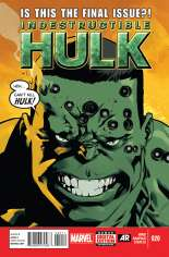 Indestructible Hulk (2013-Present) #20