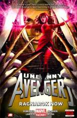 Uncanny Avengers (2012-2014) #HC Vol 3