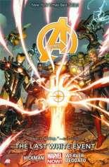 Avengers (2012-2015) #TP Vol 2