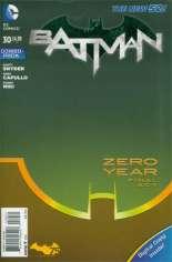 Batman (2011-2016) #30 Variant D: Combo Pack