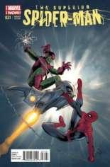 Superior Spider-Man (2013-2014) #31 Variant C