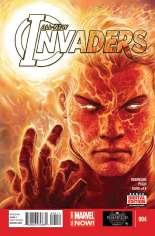All-New Invaders (2014-2015) #4