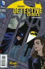 Detective Comics (2011-2016) #31 Variant B: Batman '66 Cover