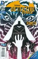 Detective Comics (2011-2016) #31 Variant C: Combo Pack